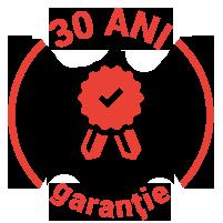 30 ani garantie pentru sistem de incazire prin pardoseala